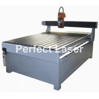 Buy cheap Intelligent 3kw 3D CNC Router Woodworking Machine For Furniture Sculpture from wholesalers