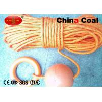 Buy cheap Water Floating Throw Rope Bags Safety Protection Equipment Durable from wholesalers