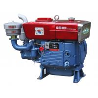 Buy cheap Oem factory   6HP 8HP 10HP  14HP  water cooling  single cylinder  diesel engine for sale from wholesalers