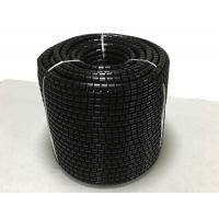 Buy cheap Plastic Wrap Wire Tube Pipe Fiber Channel Patch Cable Hose Protector Size 8 -16mm from wholesalers