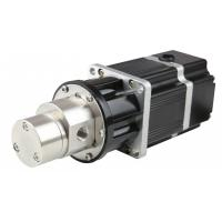 Buy cheap SURFLO FLOWDRIFT DC Electric Brushless Motor Magnetic Drive High Pressure Stainless Steel Gear Pump KGP-06B Series from wholesalers