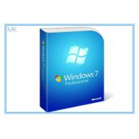 Buy cheap Full Retail Version 2017 Microsoft Update Windows 7 Stable For Business from wholesalers