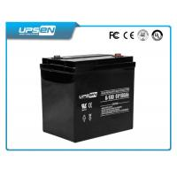 Buy cheap 6V 225ah Sealed Lead Acid SLA VRLA Gel Deep Cycle Solar PV UPS Battery from wholesalers