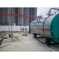Buy cheap Food Factory 3 Pass Fire Tube Boiler 1 2 3 4 5 6 8 10 Ton Custom Made from wholesalers