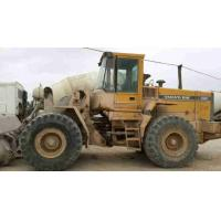 Buy cheap used VOLVO L120C WHEEL LOADER from wholesalers