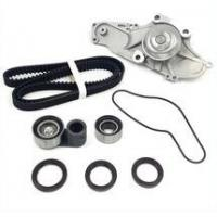 China NEW TIMING BELT KIT W/ WATER PUMP FOR HONDA ACURA SATURN 3.0 3.2 3.5 3.7L 14550-RCA-A01 on sale
