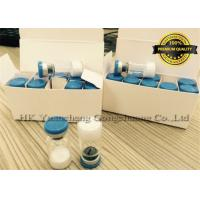 Buy cheap High Quality Peptide Enfuvirtide Acetate (T-20) CAS 159519-65-0 for chronic humanity flaw virus(HIV)infects from wholesalers