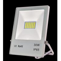 Buy cheap Rainproof And Dust Proof Aluminum Led Housing / Outdoor Flood Light Housing from wholesalers
