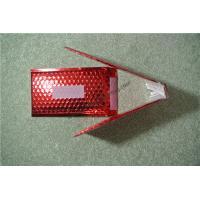 Plastic Uv Proof Big Metallic Bubble Mailers For Household 14.25