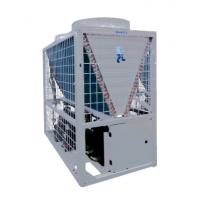 Buy cheap Vortex Air Source Heat Pump Air Conditioning / Electric Air Source Heat Pump from wholesalers