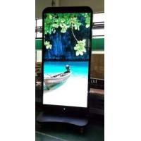 Buy cheap Waterproof SMD 3528 Kiosk LED displays,LED Advertising Player / LED Screen Panel for Resta from wholesalers