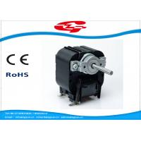 Buy cheap Rustproof Shaded Pole Single Phase Motor , High Rpm Electric Motor 110-240V from wholesalers