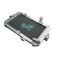 Buy cheap Car Cooling Aluminum ATV Radiator for 2001-2005 Yamaha Raptor 660 2002 2003 2004 from wholesalers