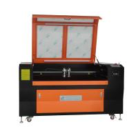 Buy cheap Economic Double Heads Metal and Non-Metal Co2 Laser Engraving Cutting Machine 1300*900mm from wholesalers