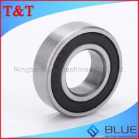 Buy cheap high speed chrome steel bearing&sealed angular contact ball bearing from wholesalers