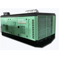 Buy cheap 23bar 65L Borewell Drilling Machine Air Compressor from wholesalers