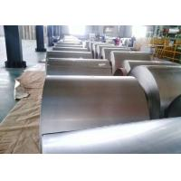 Buy cheap Truss Plates Hot Dip Coating Galvanized Steel Coils Thickness 0.40mm from wholesalers