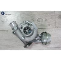 Buy cheap Volkswagen Commercial GT1749V Exhaust Driven Turbocharger 701854-0004 product