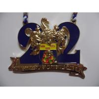 Buy cheap custom medals with high quality and popular from wholesalers