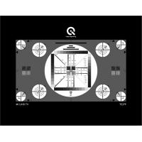 Buy cheap 3nh TE279 D 4k cctv camera uhd universal test chart 16:9 TRANSPARENT for quick appraisal of transmission of 4k camera product