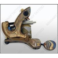 Buy cheap Damascus Tattoo Machines KW-M255 product