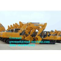 Buy cheap Custom Compact Excavator Kawasaki Hydraulic Parts Isuzu Engine from wholesalers