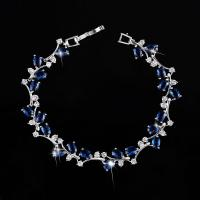 Buy cheap Colorful new models crystal fashion jewelry latest ladies charm bracelets from wholesalers