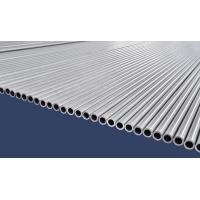 φ6 - φ120 OD Precision Steel Tube Seamless Welding For Hydraulic System