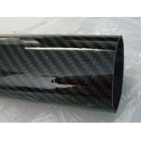 Buy cheap Industrial Composite Carbon Fiber Rods Tubes Used In Medical Apparatus And Instruments from wholesalers