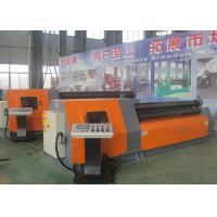 Buy cheap High Precision Hydraulic Rolling Machine Steel Plate Roller 260mm Dia W12 12*2000 from wholesalers