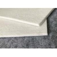 Buy cheap 300 Degree High Temperature Resistance Nomex Felt Strip For Aluminum Extrusion from wholesalers