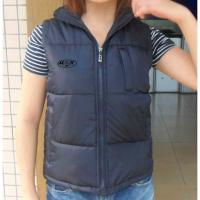 Buy cheap Women's Battery Powered Heated Nylon Vest 7.4V from wholesalers