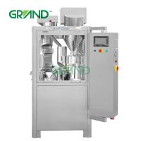 Buy cheap Powder Pellet Hard Gelatin Capsule Filling Machine product