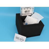 Buy cheap ICAO Gravure Printing 0.7mm 95kPa Biohazard Specimen Transport Bag product