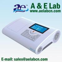 Buy cheap UV VIs Spectrophotometer from wholesalers