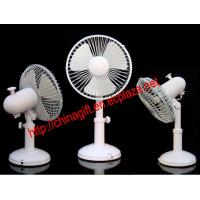 Buy cheap USB / Batteries Powered Mini Fan with ANGLE ADJUSTMENT Head from wholesalers