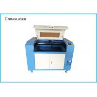 Buy cheap High Precision Laser Engraving Cutting Machine 600*900 mm Auto Focus Water Cooling from wholesalers