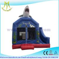 Buy cheap Hansel jumping castles, bouncy castle, inflatables slides from wholesalers