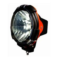 Buy cheap Bright Hid Off Road Light spot beam 4 x 4 hid driving light 75w / 100w 9 inch 6000k from wholesalers
