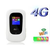 """Buy cheap Portable 4G MIFI Router with sim card slot,1.44"""" LCD Screen product"""