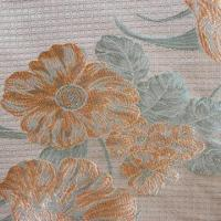 Buy cheap Yarn-dyed Jacquard Fabric, Made of 55% Polyester and 45% Cotton, Customized Colors are Accepted product