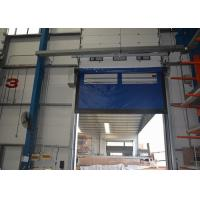 Buy cheap Stable low fault rate High Speed Rolling Door interior security PVC rolling up from wholesalers
