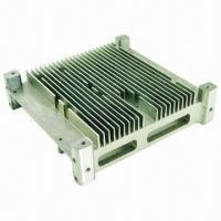 Buy cheap Heatsink, Customized Designs and OEM Orders are Welcome  from wholesalers