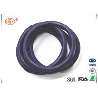 Buy cheap Food Grade O Rings NBR Oil Resistant Approved Compression 70±5 Shore Hardness from wholesalers