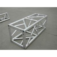 Buy cheap Event 400mm 6082 T6 Aluminum Square Truss Bolt 50×3 mm Tube 10kg per meter from wholesalers