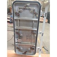Buy cheap Marine Ships Accommodation Boat Access Door Fireproof 1200-1800mm from wholesalers
