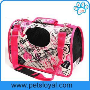 Hot selling Manufacture folding dog EVA pet carrier bag
