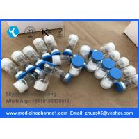 Buy cheap Growth Hormone Releasing Peptide GHRP-2 CAS: 158861-67-7 5mg/vial from wholesalers