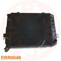 Buy cheap ERR0049 HELI 2-3T FORKLIFT RADIATOR H25S2-10202 from wholesalers