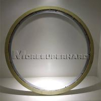 Buy cheap Peripheral Diamond Grinding Wheel,Peripheral surface Grinding Wheel product